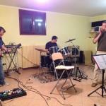 Cotton Club Blues Band