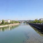 River in Verona
