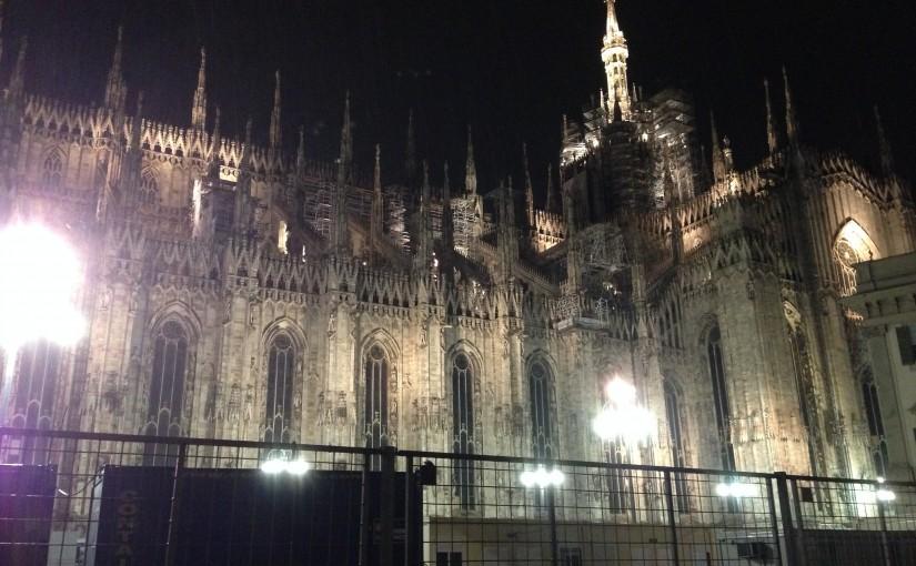 Milan One More Time