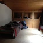 Dorms in Lauterbrunnen