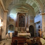 Church in Rome