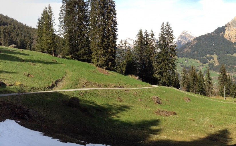 Can't Get Enough Of Lauterbrunnen