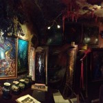 Magical Cavern in Prague, Czech Republic